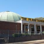 Johannesburg Planetarium