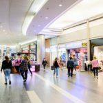 Oaklands Shopping Centre