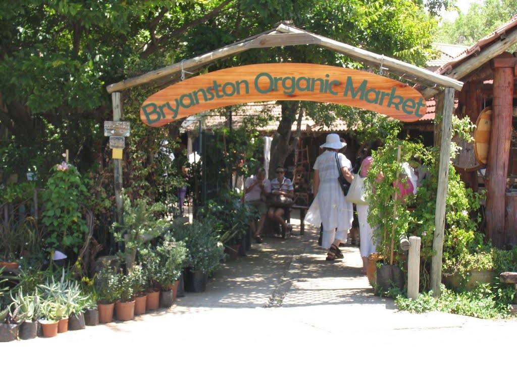 Bryanston Organic & Natural Market Spring Festival