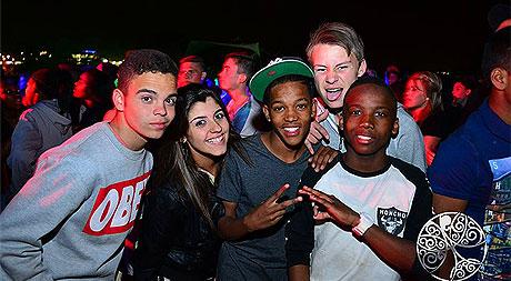 Wonderland Festival For Under 18s Joburg Co Za