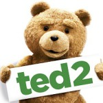Ted Is Back For Round 2!