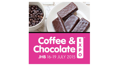 Decadence And Indulgence At The Coffee & Chocolate Expo at Montecasino!