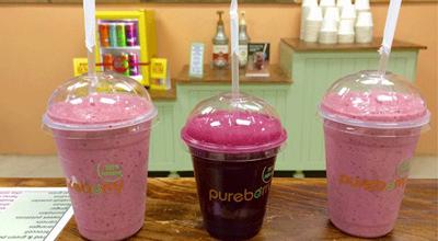 Pureberry