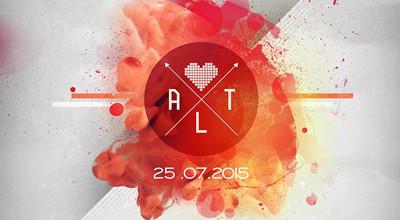 ALT Presents – Vini Vici