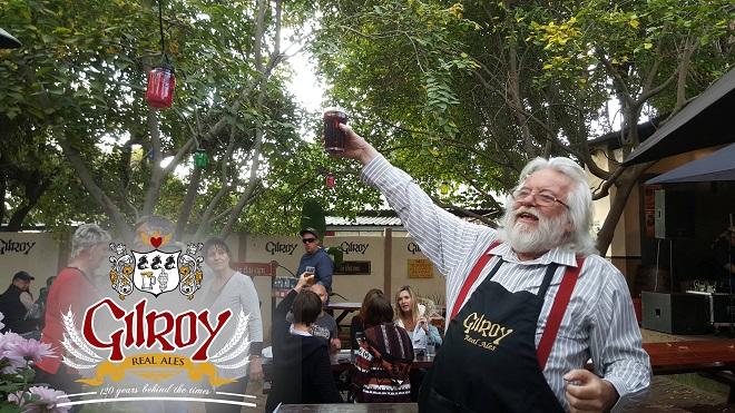 Gilroy's Brewery