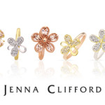 Bejewelled Florals In Spring Time