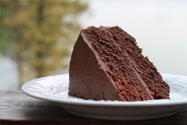 Best Choclate cake