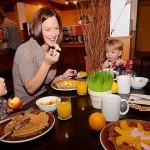 Top Family-Friendly Restaurants In Joburg
