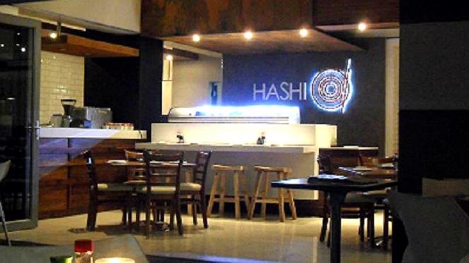 Hashi Fusion Japanese Cuisine