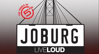 Joburg LiveLoud