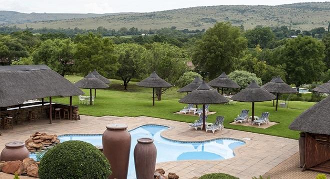 Best Spa In Johannesburg