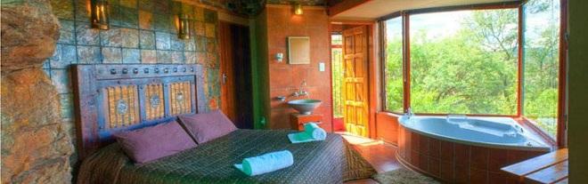 Thabela Thabang Mountain Retreat