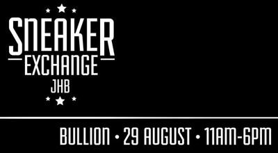 The Sneaker Exchange