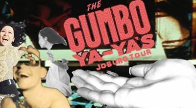 The Gumbo Ya Ya's