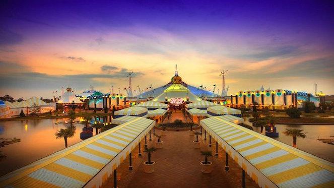 Carnival City Gaming & Entertainment