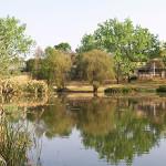 Florence Bloom Bird Sanctuary