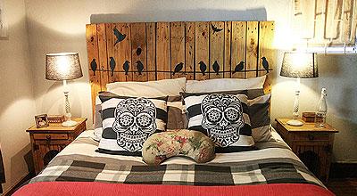 Breathtaking Bespoke Furniture from Hoarders