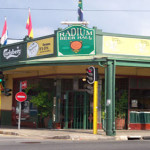Getting 'Jazzed' at The Radium Beerhall