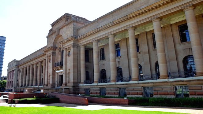 Ditsong National Museum Of Natural History