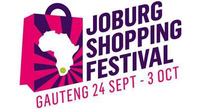 Joburg Shopping Festival
