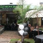 Lemongrass Urban Market