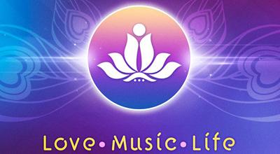 Love. Music. Life