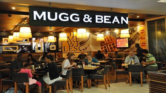 Mugg Amp Bean Joburg