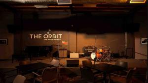 Orbit cover