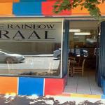 The Rainbow Kraal Restaurant