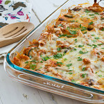 Try this Cheesy Veggie Bake