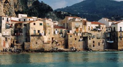 Sicily – The Stunning City Of Romance