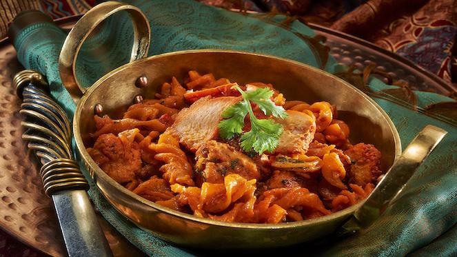 Spicey-Pasta-dish-at-The-Raj.jpg