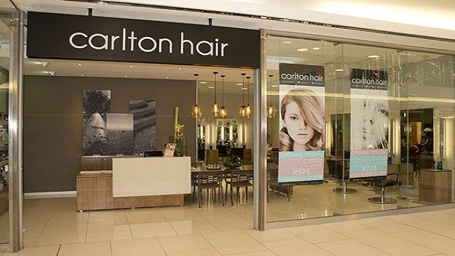 Carlton hair salon fashion valley 39
