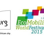 Prepare For EcoMobility In Sandton