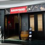 The Barnyard Cresta