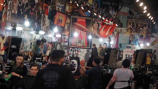 Floyds 99 Barbershop Fourways