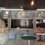 LBV Bistro & Wine Bar