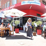Linden – Al Fresco Dining in Joburg