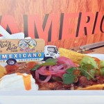 Mexican Favourites and a Stunning Food Truck with ...