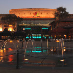 The Teatro