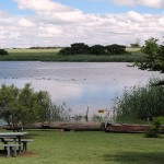 Rietvlei Nature Reserve