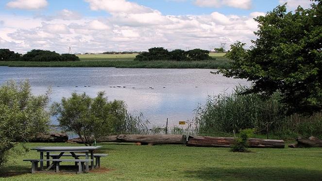 Rietvlei Nature Reserve Joburg
