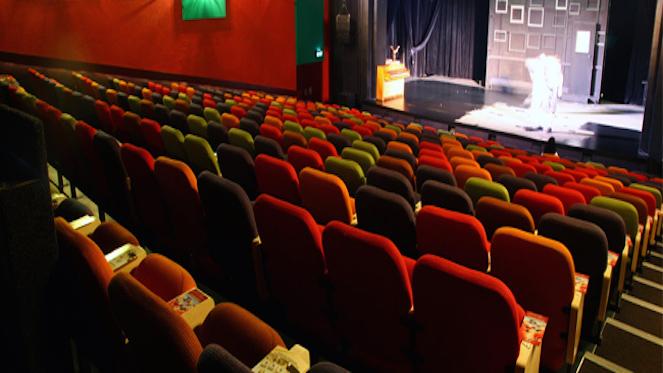 Peter Toerien Theatre