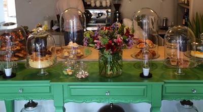 Fancy A High Tea? Then Head To Arbour Café