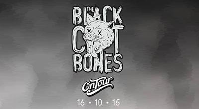 Black Cat Bones Live
