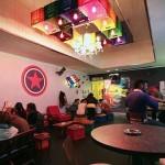 Liberation Cafe