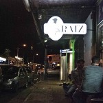 Ratz Bar