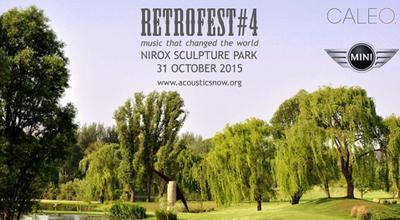 Retrofest #4