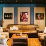 Benn's Cocktail Lounge