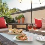 Gardenia Boutique Hotel Restaurant